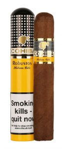 cigare cohiba