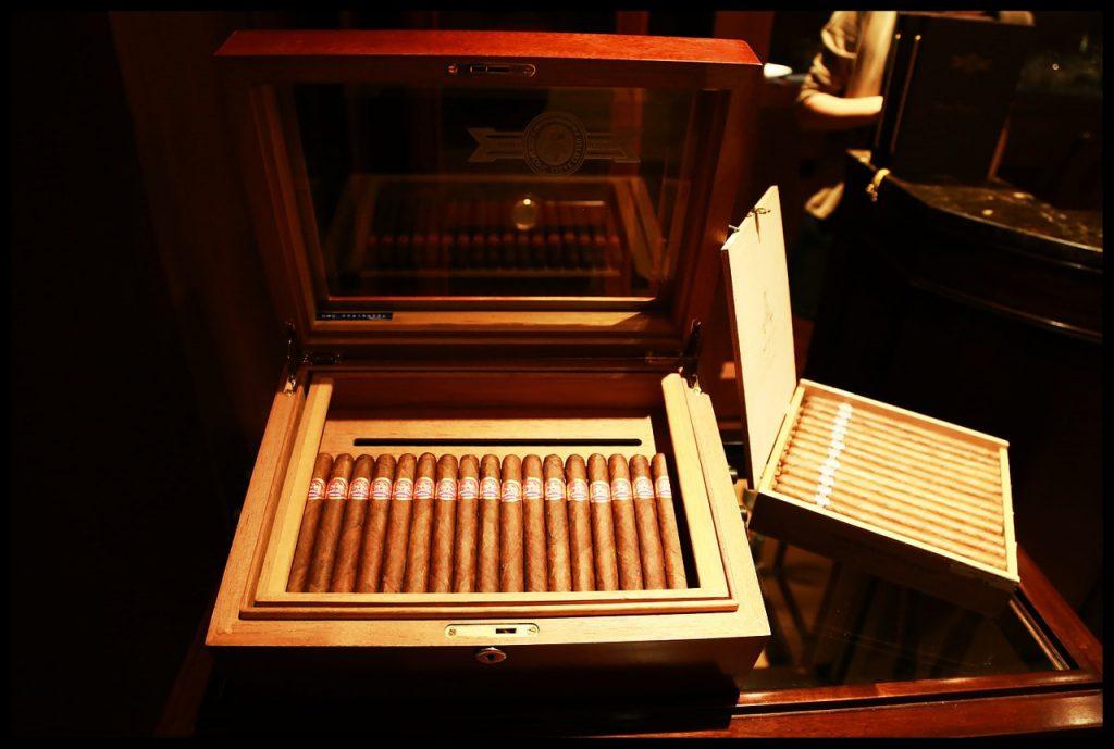 boite à cigare